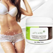 Slimming Cream Private Label Hot Burn Fat Body Slimming Cream Weight Loss Coconut Slimming Cream