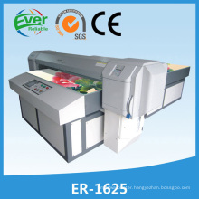 Glass Decorating Printing Machine/Solvent Printer for Glass Printing