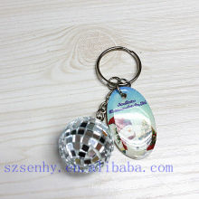 wholesale key tags with metal ring