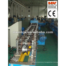 PU Steel Shutter Door Forming Machine