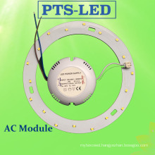 Round 9W 220V SMD LED PCB Module with Motion Sensor