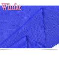 Solid Dye Single Jersey Elastane Viscose Fabric