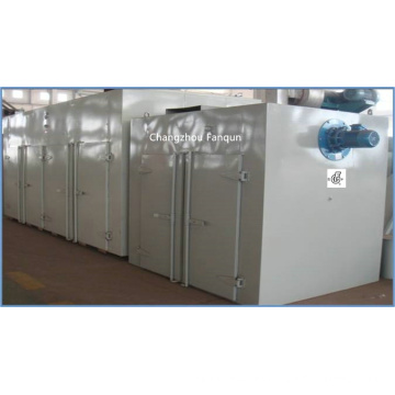 Horno de circulación de aire caliente CT-C
