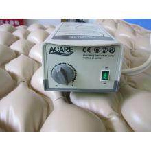 single use medical air mattress with pump prevent bedsore mattress APP-B01