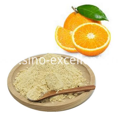 pectin from citrus