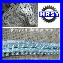 Galvanized roller chain with lowest price