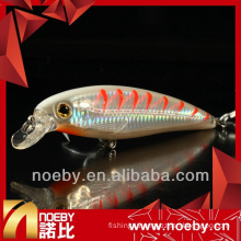 NOEBY hard plastic minnow saltwater fishing lure