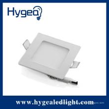Luz de painel dimmable 18W dimmable, CE RoHS conduziu a luz do painel