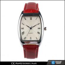 Reloj japan movt reloj de cuarzo acero inoxidable