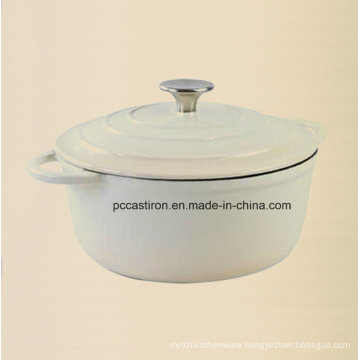 OEM Cast Iron Cookware Dia 26cm