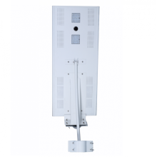 Lampadaire solaire 100W All In One