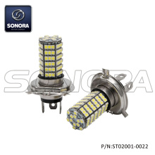 H4 120SMD LED Head light bulb(P/N:ST02001-0022) top quality