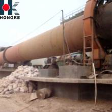 High Efficiency Limestone Rotary Kiln For Sale