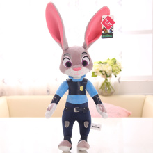 Plush Rabbits Judy