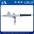 HSNEG HS-35 Airbrush compressor kit portátil make up / decoração de bolo / tatuagens de unhas
