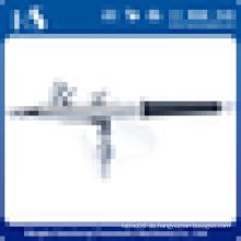 HSNEG HS-35 Airbrush Kompressor Kit tragbare Make-up / Kuchen Dekoration / Nageltätowierungen