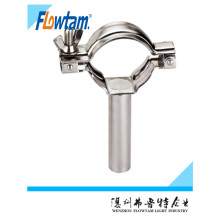 stainless steel tube hanger