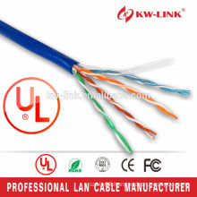 8 Number of Conductors and Cat 5e Type CCA cat5e cable
