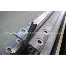 Rj-Gr T127-1 / B Rails de guidage Rail