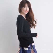 suéter de mujer de primavera invierno adulto lana 100% cashmere para mujer
