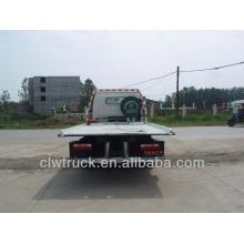 Dongfeng DLK LHD 4-х тонный бортовой эвакуатор