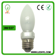 CE/RoHS Approval Top Manufacturer SMD5630 Samsung chip 5630 led candle light