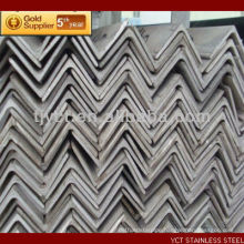 410 Hot Selling Stainless Steel Angle