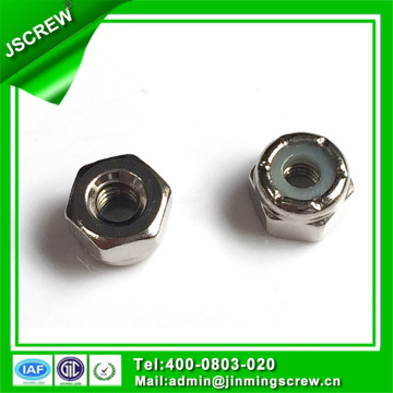 Factory Good Quality Hex Lock Nut