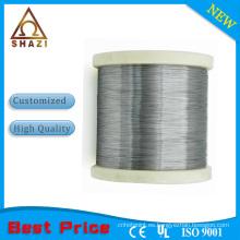 Hecho en China cable de calefacción eléctrica