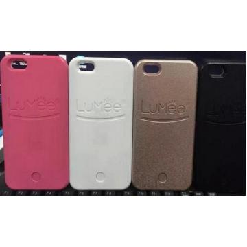 4 Colors in Stock The Light up LED Phone Case