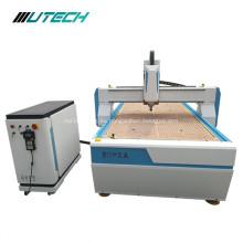 Máquina enrutadora de tallado de letras 3D en madera plástica