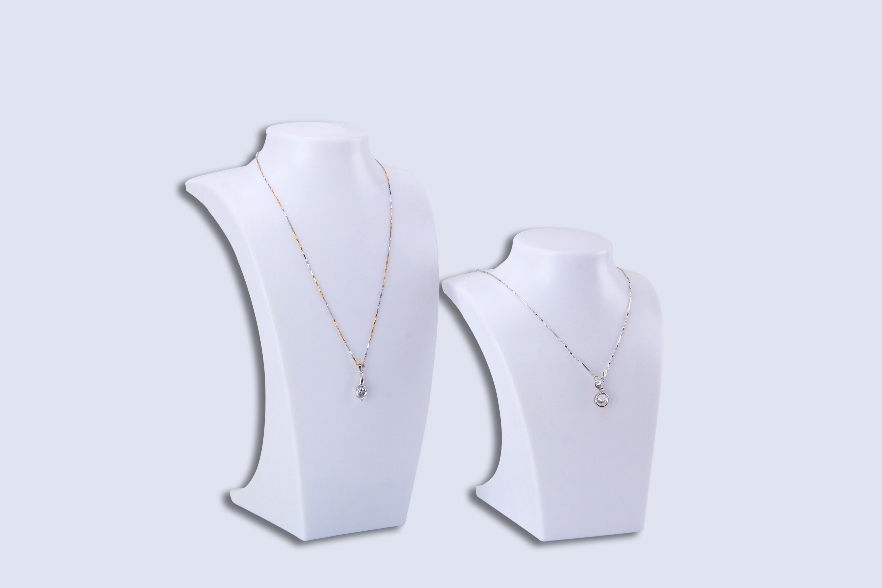 Retail Necklace Display Stands