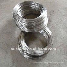Wrought Stainless Steel Wire (factory)