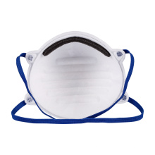 Bestseller kn95 wiederverwendbare becherförmige Mikrofaser-Gesichtsmaske