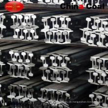 Eisenbahn-Licht-Stahlschiene 22kg mit konkurrenzfähigem Preis