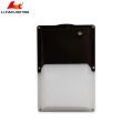 USA Warehouses Stocking Waterproof IP65 Wall Mounted ETL DLC 15W 25W 30W LED Wall Pack