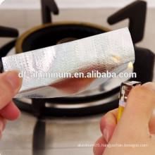 Single Shield Adhesive Aluminum Foil Duct Tape