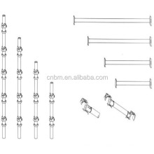 Construction Cuplock Scaffolding system for fast building systems