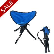Simple 3 legs fishing stool VLS-7001