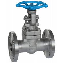 GB12235 4.0MPa Запорный клапан из нержавеющей стали 304/316