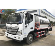 2019 New FOTON 4tons Bitumen Sprayer Truck