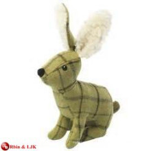 EN71&ASTM standard toy hares rabbit plush toy