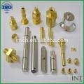 modificado para requisitos particulares pernos de precisión de fabricación de metal