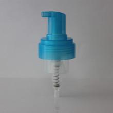 Foam and Combination Foaming Spray Pump