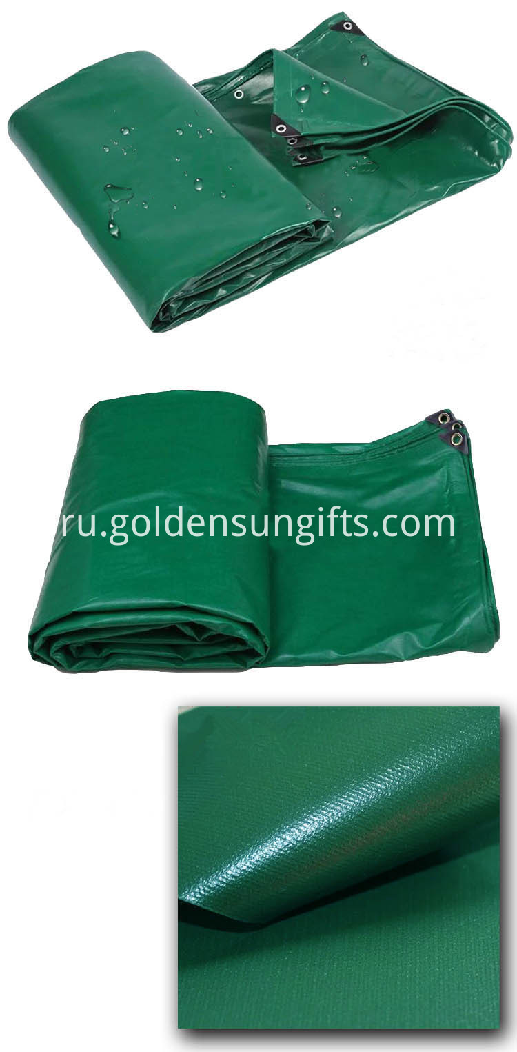 Boat Covers Waterproof Tarpaulin Sheet