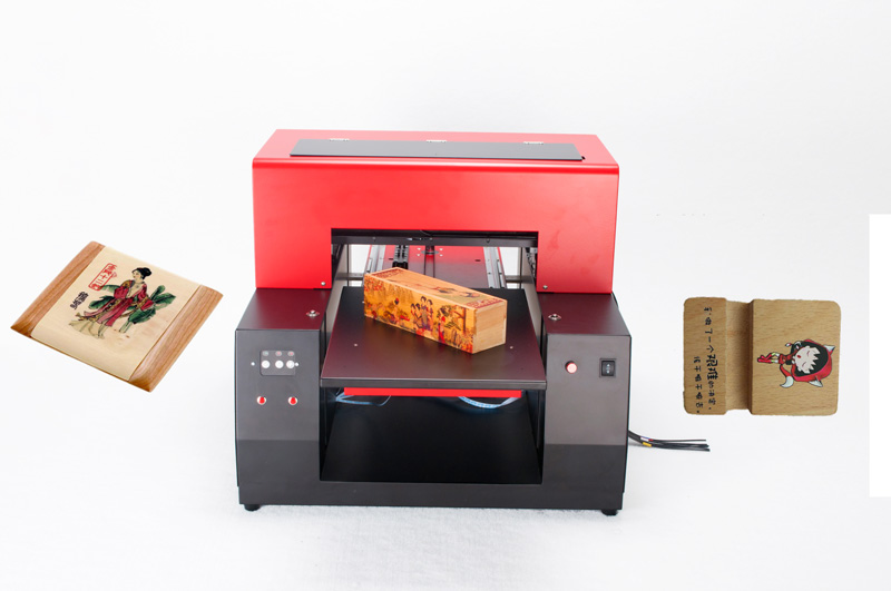 Direttamente a Wood Printer Games