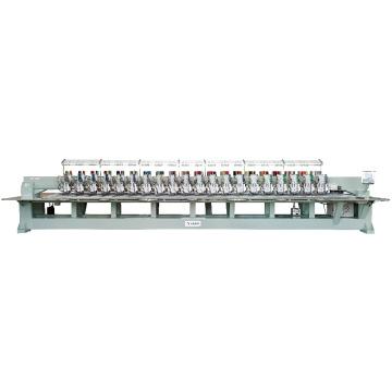 Máquina de bordar doble de lentejuelas LEJIA