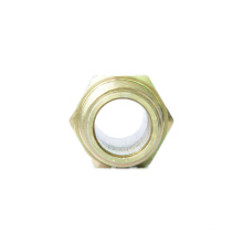 New Step Nut Hardware Parts Custom Logo Nut For Automotive Retail Industry