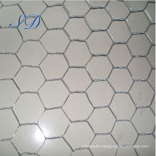 Chicken Wire Netting 5cm Galvanized Hexagonal Wire Mesh