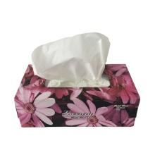 Box Facial Tissues 2 Ply 100% Wood Pulp